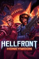 Hellfront : Honeymoon