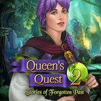 Queen's Quest 2 : Stories of Forgotten