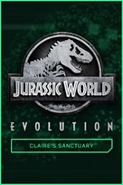 Jurassic World Evolution - Le sanctuaire de Claire