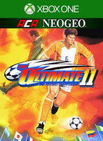 The Ultimate 11 : SNK Football Championship