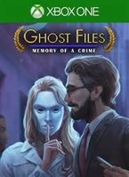 Ghost Files : Memory of a crime