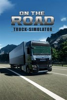 On The Road : The Truck Simulator