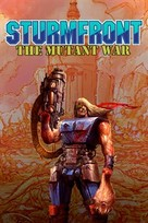 SturmFront : The Mutant War - Ubel Edition