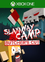 Slayaway Camp : Butcher's Cut