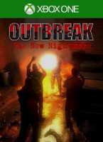 Outbreak : The New Nightmare