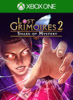 Lost Grimoires 2: Shard of Mystery