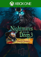 Nightmares from the Deep 3