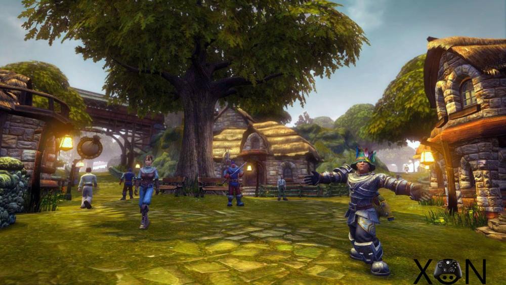 Fable Anniversary - Retour vers le futur ! | Tests, Xbox 360