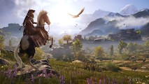 Assassin's Creed Odyssey - Heureux qui comme Ulysse !