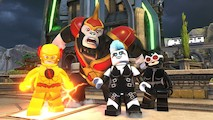 "Lego DC Super-Villains - ""Good to be bad"""