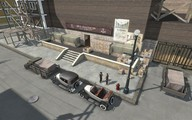 Omerta : City of Gangsters - Ma pauvre Sicile...