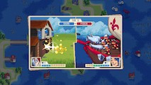 Wargroove - Groovy Baby ?