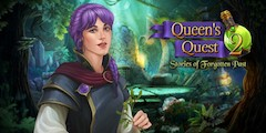 Queen's Quest 2 - Artifex Save the Queen