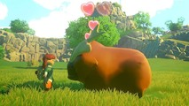 Yonder : The Cloud Catcher Chronicles - Breath of the farm !