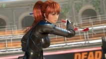 Dead Or Alive 6 - Get ready for the good time !