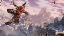 Sekiro : Shadows Die Twice : Le plaisir masochiste