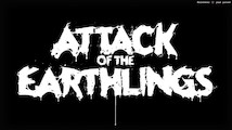 Attack of the earthlings - Mange moi si tu peux