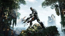 Crysis 3 - Don't cry for me Prophet