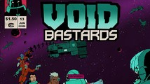 Void Bastards - Inglorious