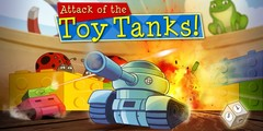 Attack of the Toy Tanks - Les enfants font la guerre