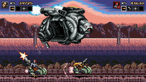 Blazing Chrome - Pas si nickel... Chrome !