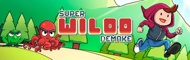 Super Wiloo Demake - Super Wiloo Bros. 3