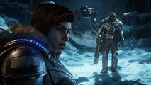 Gears 5 - Come Kait some !