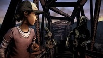 The Walking Dead: The Telltale Definitive Series - Petit plaisir mortel