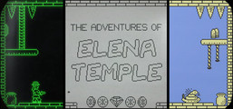 The Adventures of Elena Temple - Il m'a piégé ce con de jeu