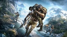Ghost Recon Breakpoint - The Ghost Division