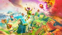 Yooka-Laylee and the Impossible Lair - La bonne pioche du moment