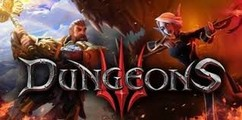 Dungeons 3 : Complete Collection - Le package ultime
