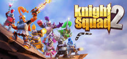 Knight Squad 2 - Preview chevaleresque !