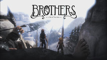 Brothers : A Tale of Two Sons - Bromance !