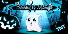 Birthday of Midnight -  Qui veut jouer au golf avec un chamallow ?