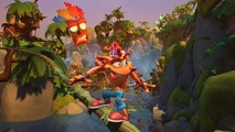 Crash Bandicoot 4: It's About Time - Un Crash et ça repart !