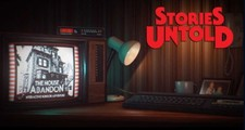Stories Untold – Oh, whaouu, ah bon ?