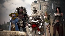 Black Desert - Un jeu plein de classes ?