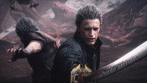 Devil May Cry 5 Special Edition - Like a Vergil !