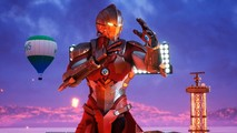 Override 2: Super Mech League - Ultraman Deluxe Edition - Vraiment Ultra ?
