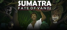 Sumatra: Fate of Yandi – Point and click engagé et exotique