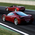 Test Drive : Ferrari Racing Legends - Fiat and Furious