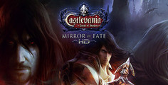 Castlevania : Mirror of Fate HD - On va au pieu ?