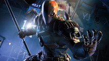 Batman Arkham Origins - La classe ultime