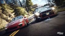 Need for Speed : Rivals - Arrête-moi si tu peux