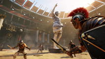 Ryse : Son of Rome - Ave Crytek !