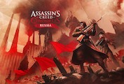 Assassin's Creed : Russia - Le coup du chapeau