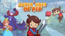Adventures of Pip - Une aventure en bois ?
