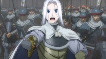 Arslan : Warriors of Legend - Le Pars du roi ou le roi de Pars !