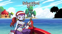 Shantae and the Pirate's Curse - Pas très enchanté !